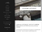 Avocat contrat de travail Amiens, Somme