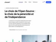 screenshot http://www.lexik.fr lexik agence de communication spécialisée dans la création de site internet
