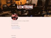 Extreme sexe