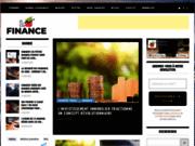 L Finance : rachat de crédits, crédits immobiliers