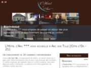 Séjour hôtel Arc Arc sur Tille Dijon