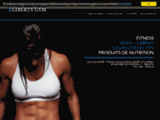 Musculation et fitness à Ath