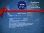 screenshot http://www.librairie-lofficine.com/ l'officine