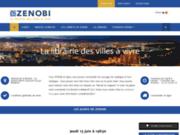 Zenobi, la librairie des villes à vivre