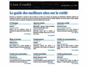 LienCrédit - Annuaire du crédit