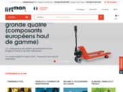 Liftman, fournitures industrielles