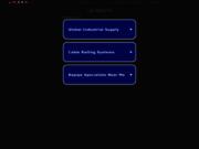 screenshot http://www.liftman.fr fournitures industrielles