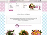 Lilasrose Boutique : des fleurs du producteur au consommateur