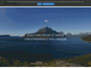 screenshot http://www.lili-coaching.com/ Lili Coaching