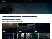 Liligo, le moteur de recherche pour vos vacances