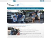 Lilimouv Transport de personnes à mobilité réduite