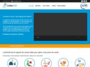 Logiciel caisse enregistreuse LinéoSoft