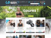 Boutique de Lingerie de sport : soutiens-gorge et brassières
