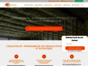 Lisolation.fr: la référence en devis d'isolation