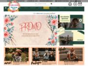 Vêtements occasion bébés enfants pas cher 0 à 6 ans - Little-Kids.fr