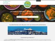 Live Resto - Livraison de restaurants à Marseille