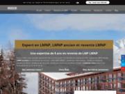 LMP LMNP OCCASION