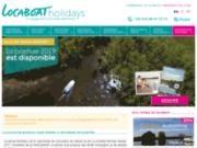 Locaboat - Croisière fluviale sur le canal du Midi !