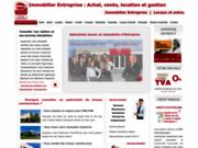 ProtorMundi Immobilier Entreprise