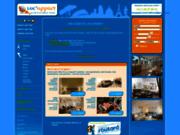 Locations hébergements Italie et Paris