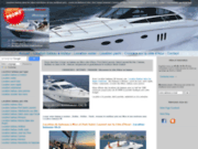 Location bateau Nice Saint-Laurent-du-var