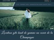 Location de gite en champagne