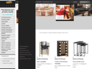 Site internet location mobilier paris