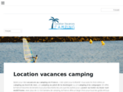 Location de vacances et campings de France