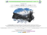Hébergement saisonnier à Lanslevillard-Val Cenis