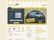 screenshot http://www.location-voiture-agadir.com location voiture et 4x4 agadir, casablanca