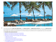 Location Luxe, choisir la meilleure location de vacances de luxe