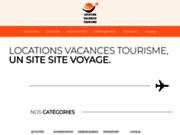 Locations vacances tourisme en France