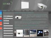screenshot http://locationvideoprojecteur.fr/ location videoprojecteur