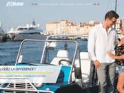 Réserver votre voiture à Saint Tropez
