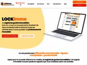 Lockimmo, votre concepteur de logiciel immobilier