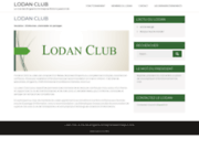 Faites vous appuyer par le Lodan Club