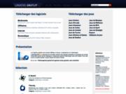 screenshot http://www.logicielgratuit.org logiciel gratuit