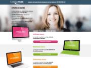 Logicmax : créateurs de logiciels médicaux