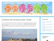 Séjour, découverte et hébergements dans le département de l'Aude