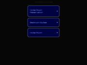 screenshot http://logisdelalys.com hotel restaurant le logis de la lys