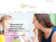 Logiservices - Association de services pour professionnels & particuliers en Alsace