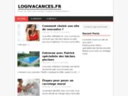 Logivacances, annuaire de locations de vacances en France