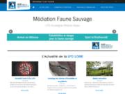 screenshot https://loire.lpo.fr/ Ligue pour la Protection des Oiseaux dans la Loire