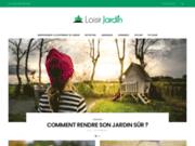 screenshot http://www.loisir-jardin.fr loisir et jardin