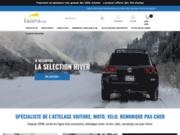 screenshot http://www.loisirs-equipement.com loisirs-equipement