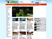 Annuaire des Loisirs et du Tourisme en France