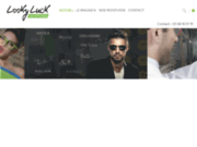 screenshot http://www.lookyluck.fr looky luck  : opticien et magasin optique haguenau