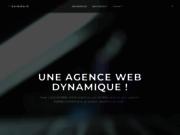 Agence web - Web 2.0 :  Site Vitrine et Boutique en Ligne sur-mesure