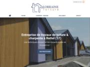 Lorraine Toiture - couvreur zingueur en Moselle