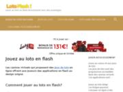 Loto flash
